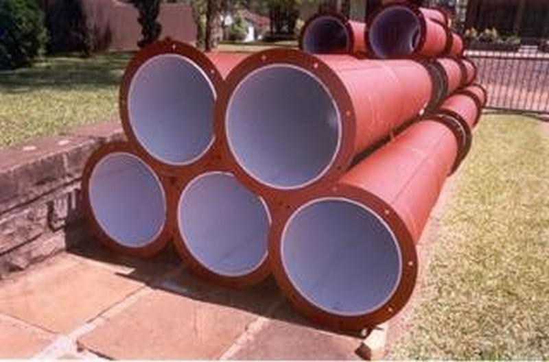 Fornecedores de Tubo Ferro