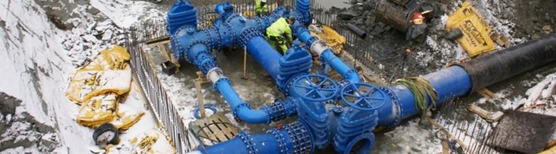 Materiais Hidráulicos para Saneamento