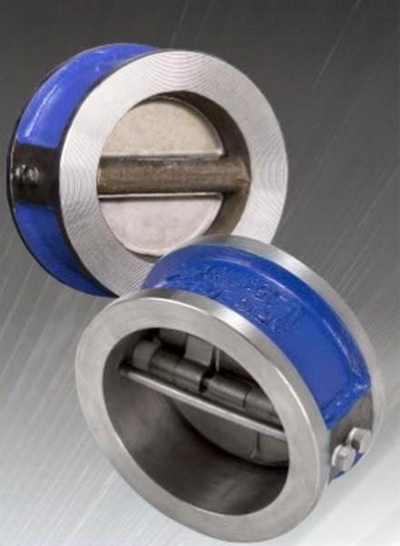 Válvula de Retenção para Esgoto em Ferro Fundido